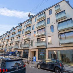 Borggade 4E 4. mf., 8000 Aarhus C
