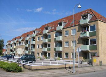 3 værelses – Sjællandsgade – Fredericia