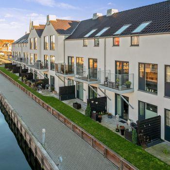 Toldbodgade 10 B, 1.  tv., 5800 Nyborg