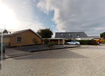 147 m² villa | Allerød