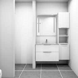 Toværelses lejlighed til leje i Silkeborg