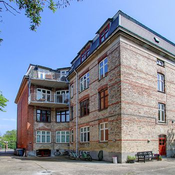 Nyelandsvej, 2000 Frederiksberg