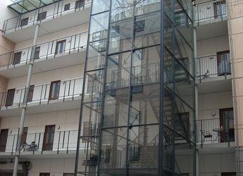 Stor 2-værelses midt i Aarhus C