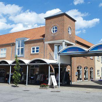 Torvegade 10, Hvidbjerg, 7790 Thyholm