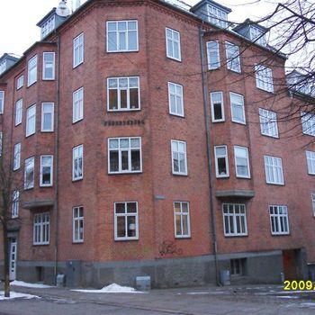 Søren Møllersgade 27C, 2.tv., 8900 Randers C