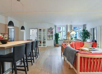 1460 4 vær. lejlighed, 146 m2, Mikkel Bryggers Gade 3C 2