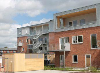 Vestergårdsgade 7, 1. 2, 9700 Brønderslev