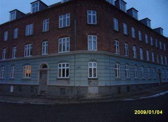 Fabersvej 2, 2.tv., 8900 Randers