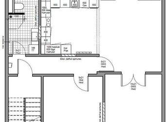 3 værelses – Skibhusvej 27 – Odense C