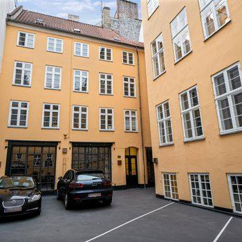 Gammeltorv 18 A, 3., 1457 København K