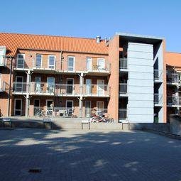 Viborg - Dalbergsgade