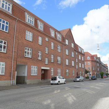 Sjællandsgade 84 2. th., 9000 Aalborg