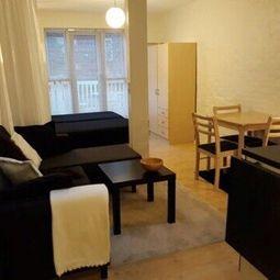Møbleret flot studielejlighed nær Aalborg Centrum