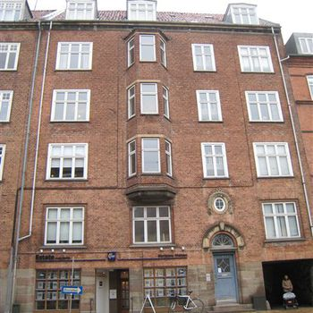 Klostervej, Odense C 19, 5000 Odense C