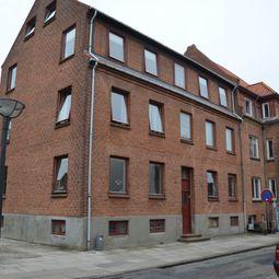Hyggelig 3-4-værelses lejlighed - 116 m2 i Vejle C