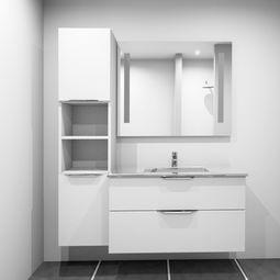 Femværelses lejlighed i Sejs-Svejbæk