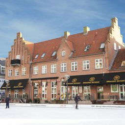 C. W. Obels Plads 1B 2. tv., 9000 Aalborg