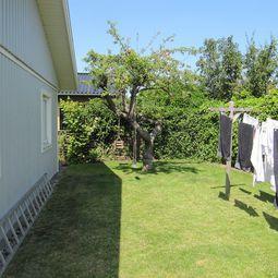 Dejlig ny villa fra 2011 – godt indrettet - plads til familie med to børn