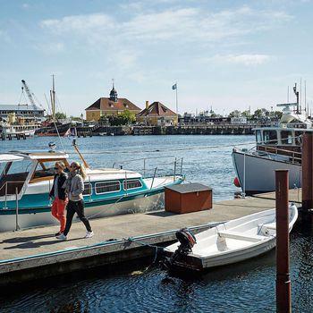 Otto Brandenburgs Vej 106, 2. mf., 2450 København SV