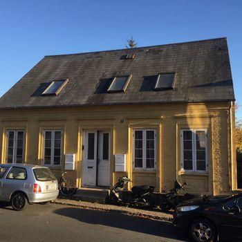 Dronningholmsvej 16, kld. tv., 5700 Svendborg