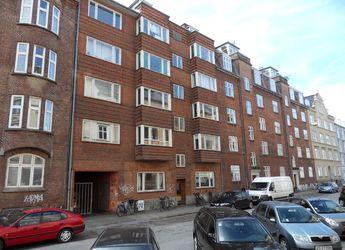 Marstrandsgade 7, st. th, 8000 Aarhus C