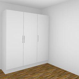 Nyt toværelses rækkehus i Gødvad