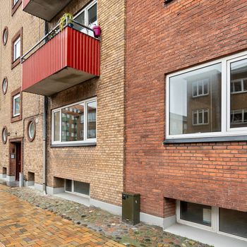 Ansgargade 11 , st. th., 5000 Odense C