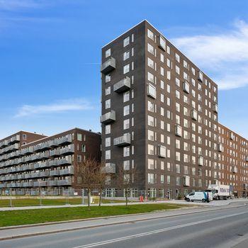 Ørestads Boulevard 60, st., 2300 København S