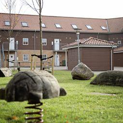 Koglevænget 43, st., 5700 Svendborg
