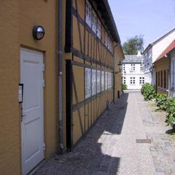 Badstuestræde 3, 1. tv. - 5610, Assens
