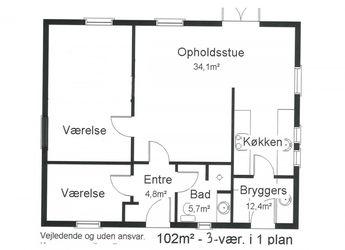 Aulkærvænget 8, 5260 Odense S