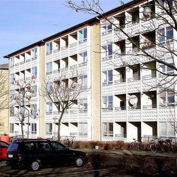 Thulevej 30 4. th., 9210 Aalborg SØ