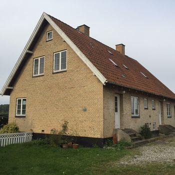 Vejløvej 89, Næstved, Denmark