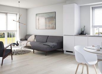 Moderne lejlighed i skønne Hillerød