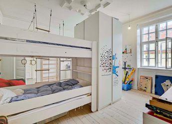 180 m² lejlighed | København Ø
