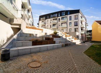 Borggade 4B 5., 8000 Aarhus C