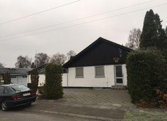 Nyrenoveret Lækker 144kvm lejlighed i Silkeborg