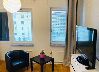 lediga lägenheter täby