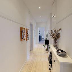 108 m² luksus lejlighed | Aarhus C