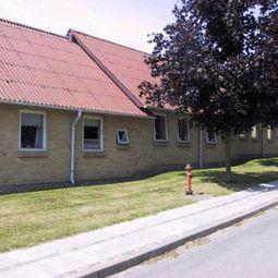 Ladegårdsgade 41C. 1. - 5610, Assens