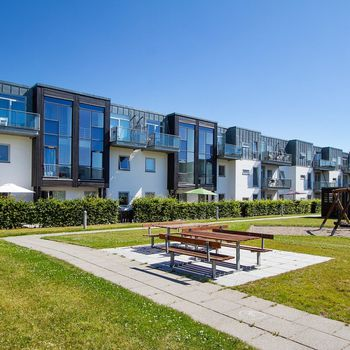 Marie Curies Allé 54, 9220 Aalborg Øst