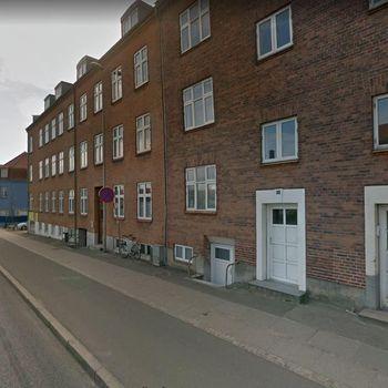 Randersvej 49, st., 8200 Aarhus N