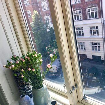 Guldborgvej 18 3, 2000 Frederiksberg
