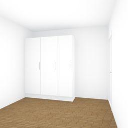 Nyt toværelses rækkehus på 75 m2