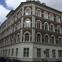 Bissensgade 2, Aarhus C