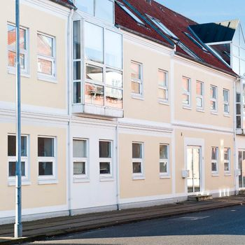 Østergade 2A. 1. 0004, 9670 Løgstør