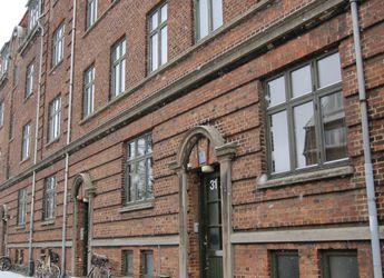 1 værelses – Kongensgade – Fredericia