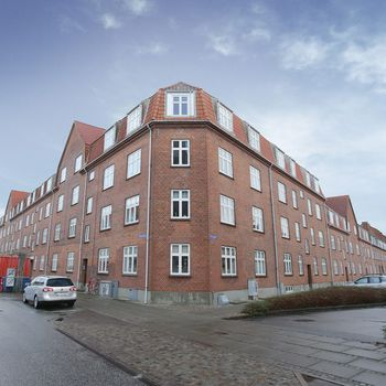 Norgesgade 3 2. tv., 9000 Aalborg