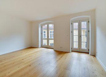 Charmerende 4 værelses lejlighed i Skindergade