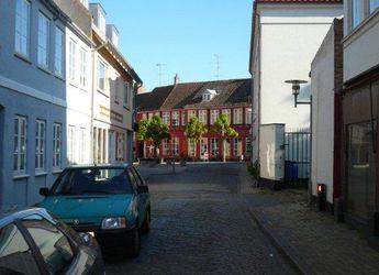 Sidsels Bagers Gade 9, st., 5900 Rudkøbing